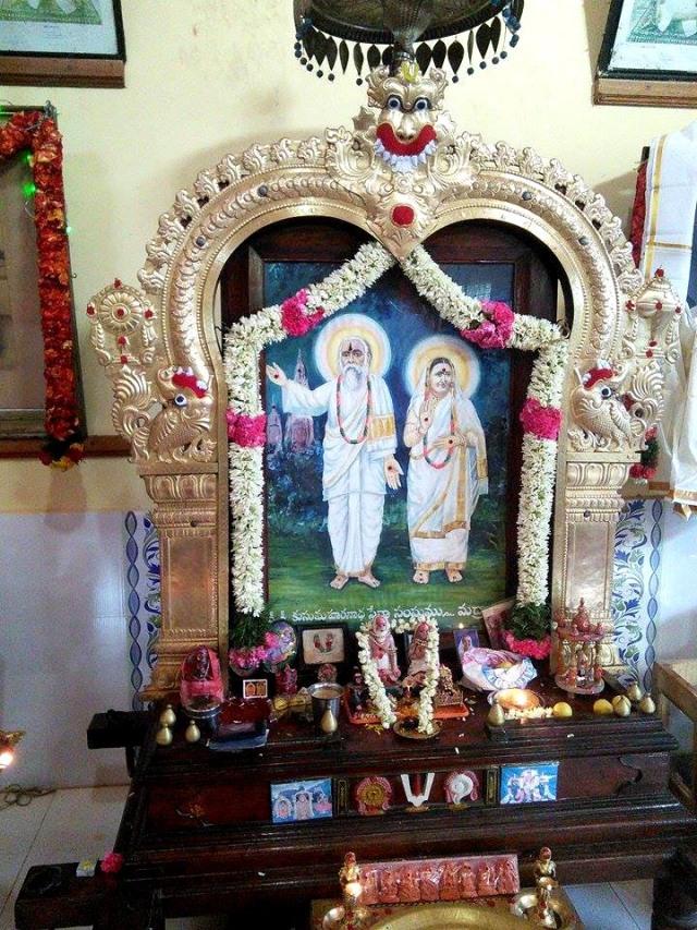 KusumHaranath Gudiyatham Temple – Welcome to KusumHaranath World